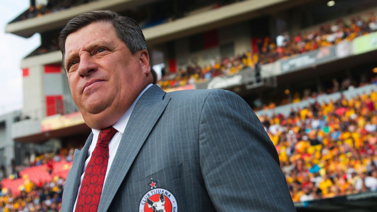 Miguel Herrera: MLS schedule hurts players' World Cup preparations