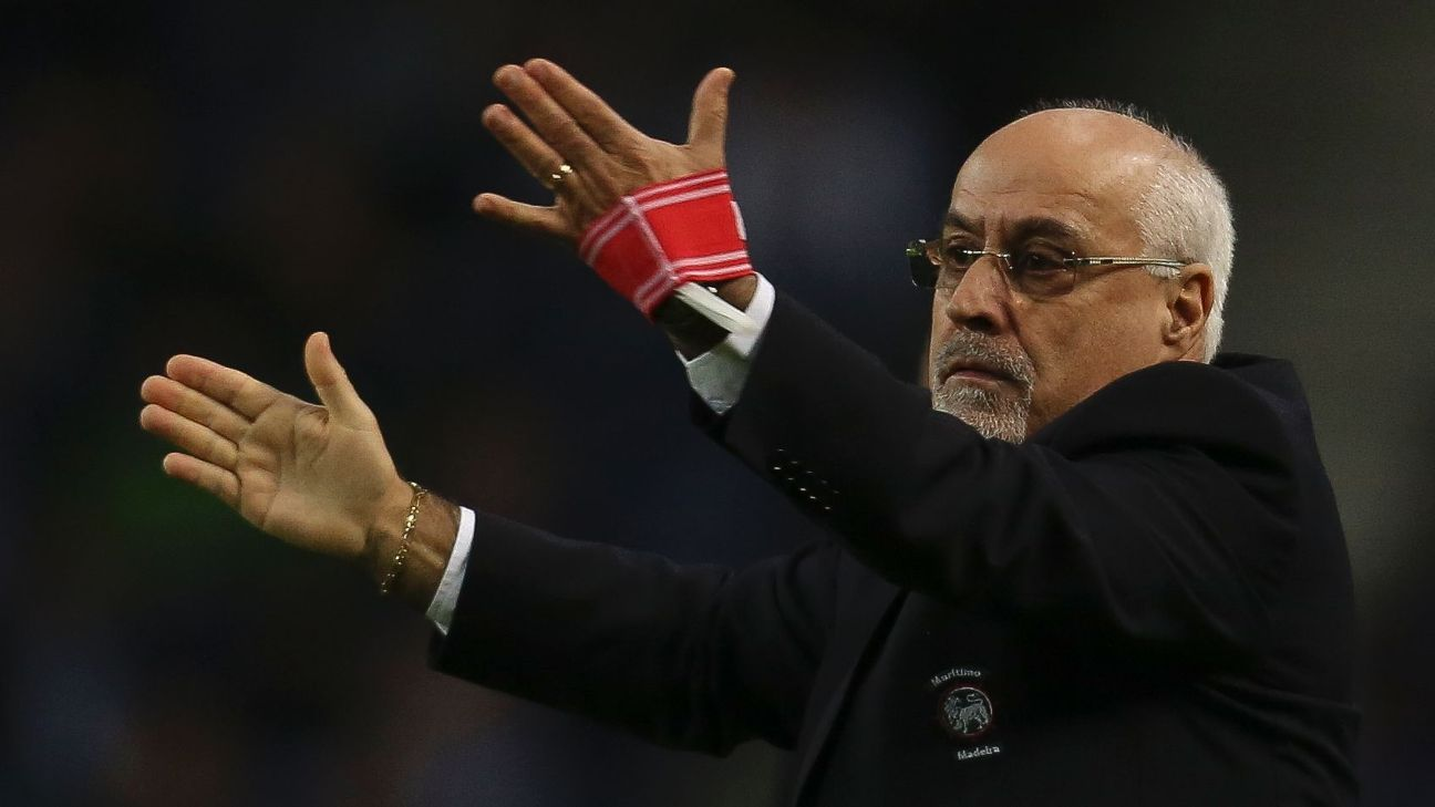 Nelo Vingada calls up six SEA Games players for Malaysia qualifiers