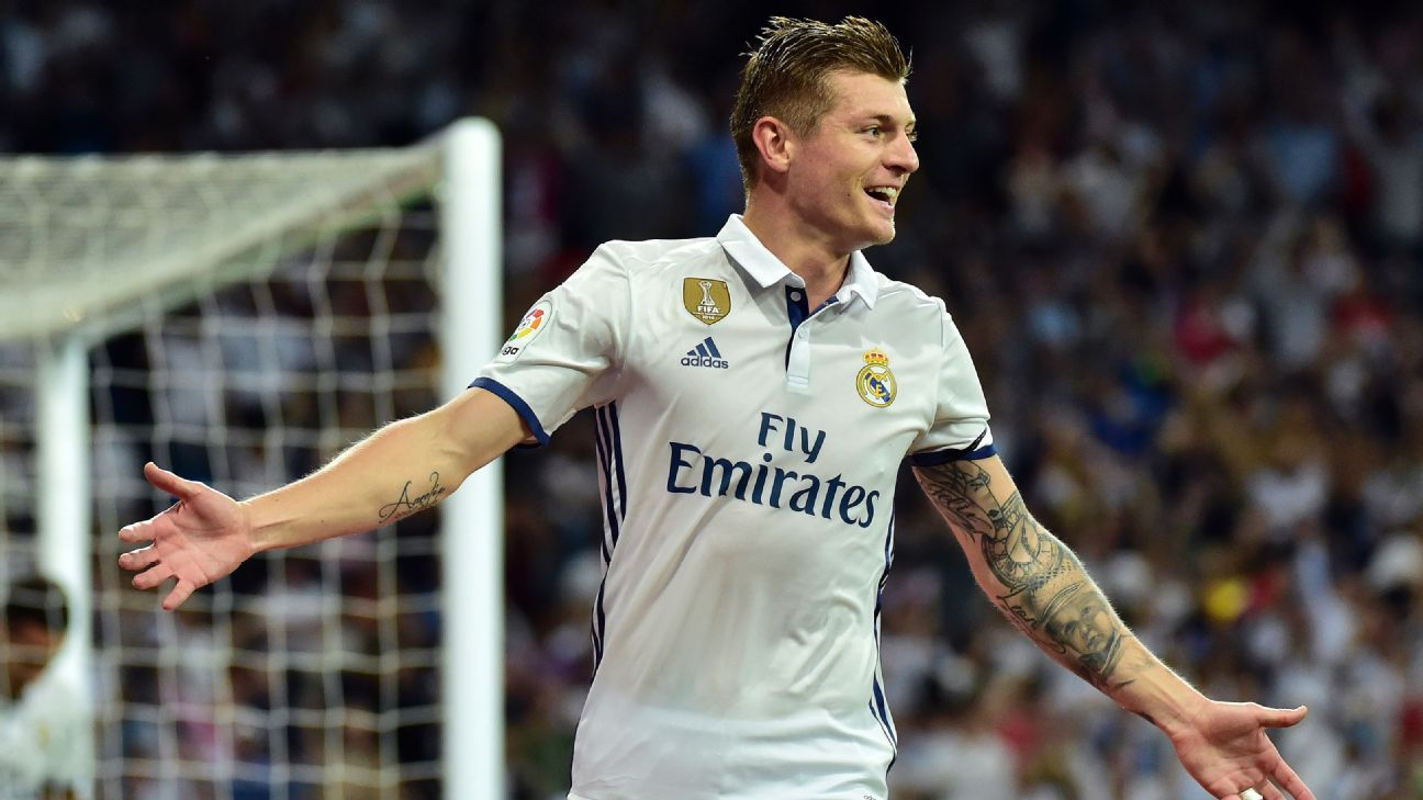 Image result for kroos