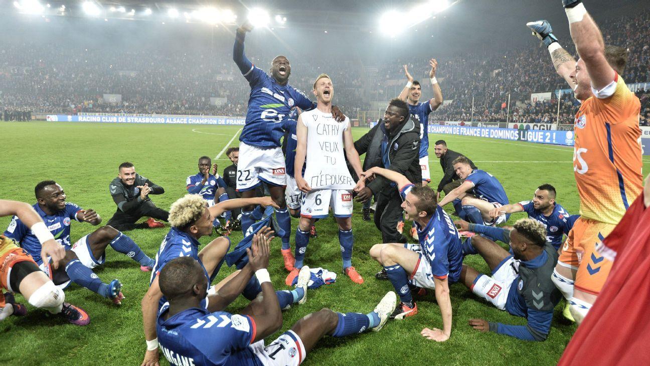 Prediksi Skor Liga Prancis Ligue 1 Strasbourg Vs Caen 29 November 2017