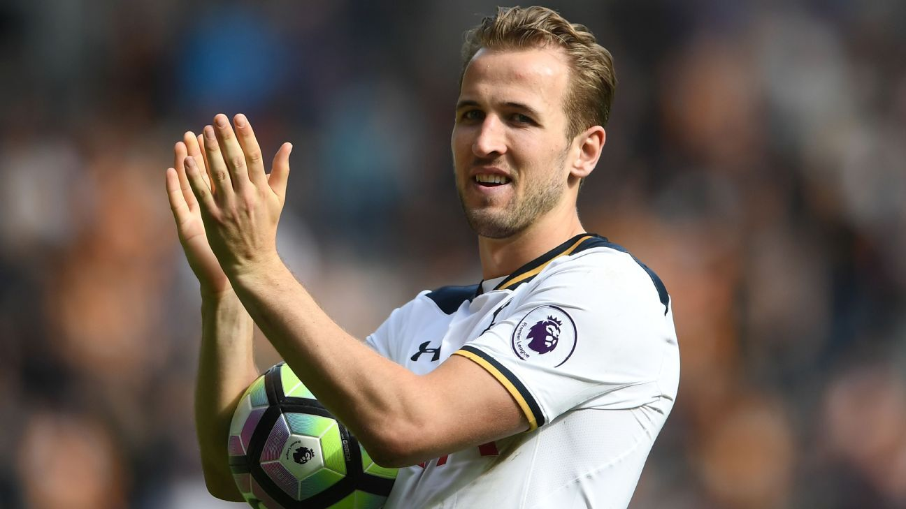 Tottenham won't sell Harry Kane despite Man United rumours - sources
