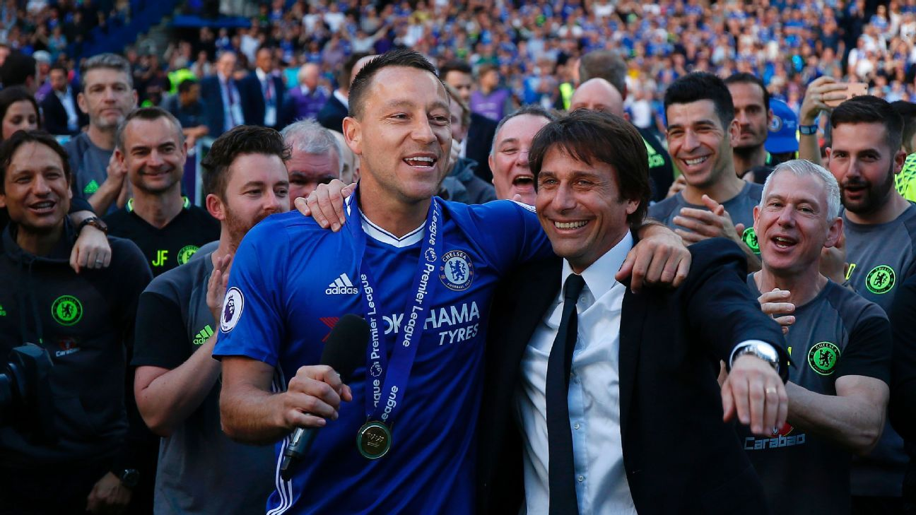 The celebration for Chelsea has barely ended and already the champions are forced to plan for a busy summer on the transfer market.