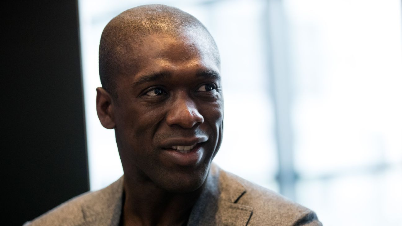 Clarence Seedorf made 159 appearances for Real Madrid between 1996 and 1999.
