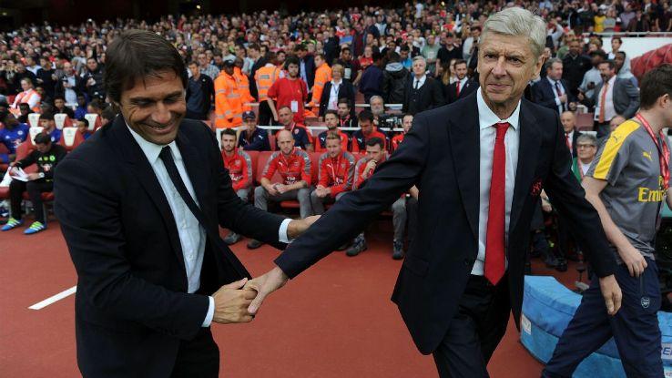 Premier League 'has made me better than before' - Antonio Conte