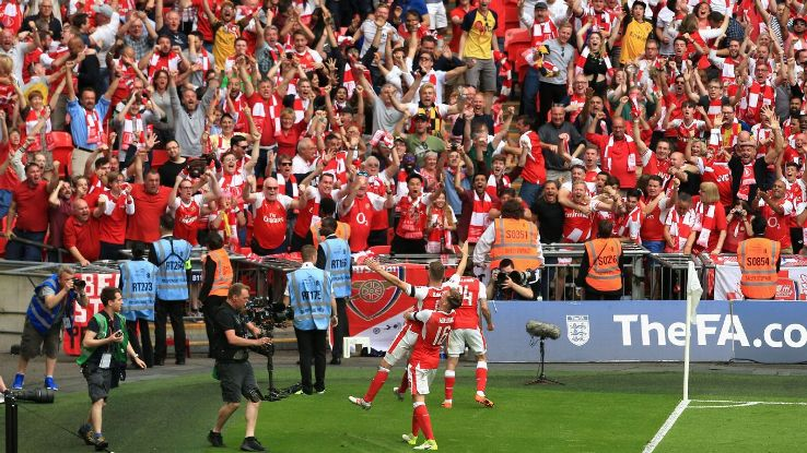 Community Shield: Arsenal and Chelsea look for momentum ahead of new season