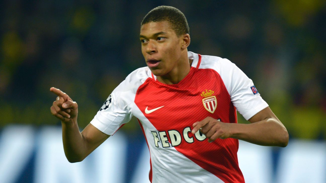 Kylian Mbappe is a wanted man, with clubs across Europe eager to land the Monaco superstar.