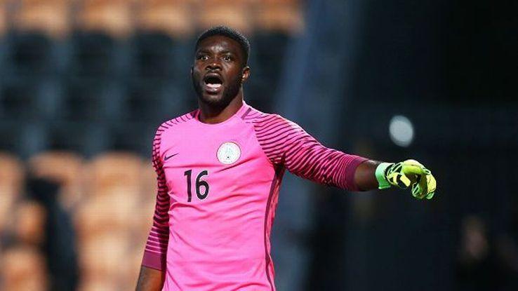 Nigeria Won't Take Zambia For Granted - Akpeyi