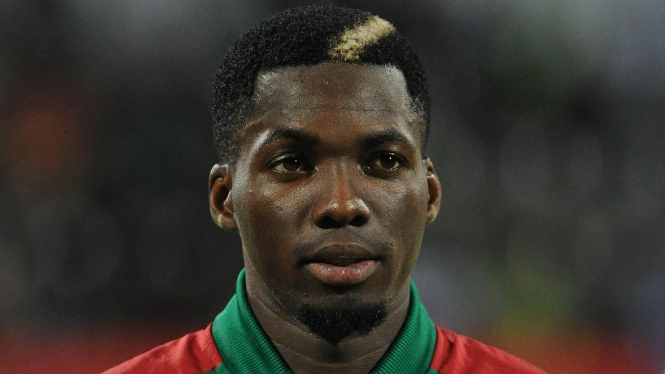 Cameroon: Oyongo, Boumal out of Morocco, Brazil clashes