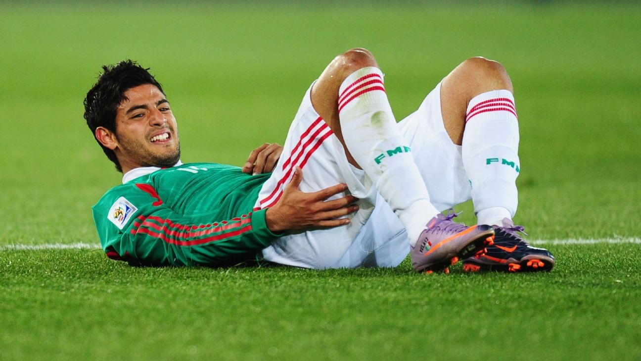 Carlos Vela has always had a love-hate relationship with Mexican fans.