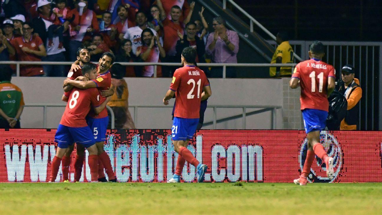 Costa Rica celeb vs T and T 170613