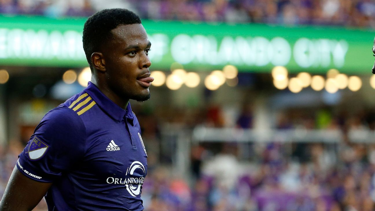 Orlando City objects to Besiktas' claims of deal with Cyle Larin