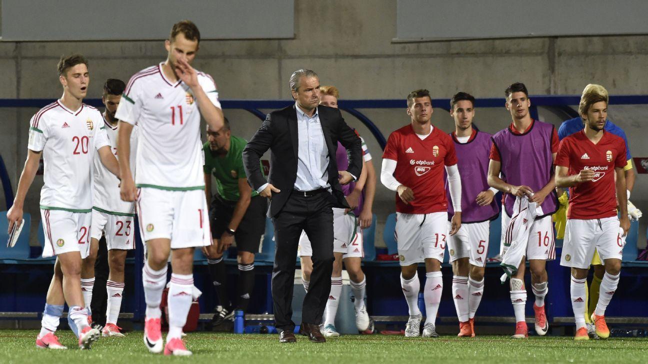 Hungary boss Bernd Storck offering fans free tickets after Andorra loss