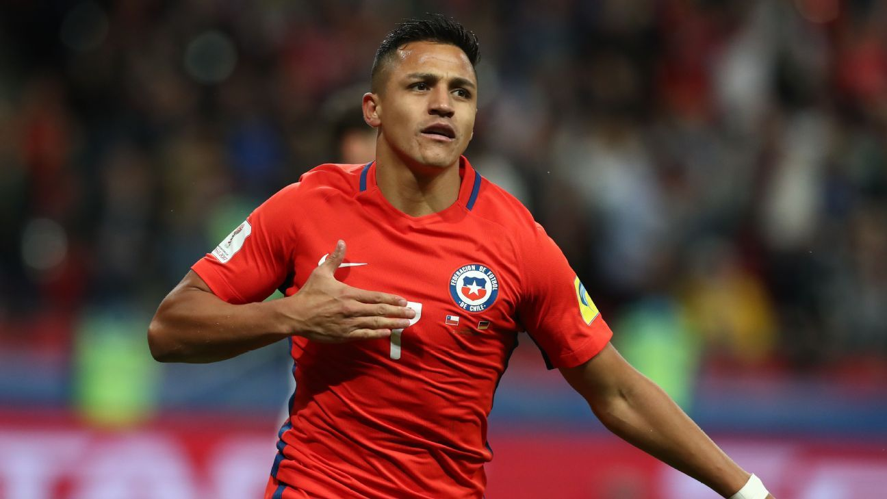 Could Alexis Sanchez bring his creativity to Chelsea and replace Diego Costa for the champions?