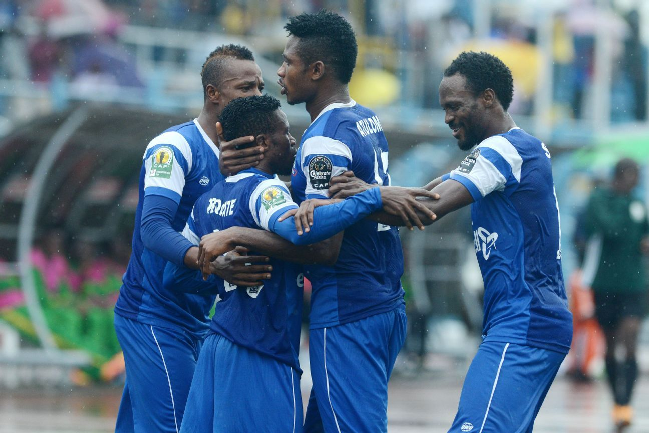 Rivers United