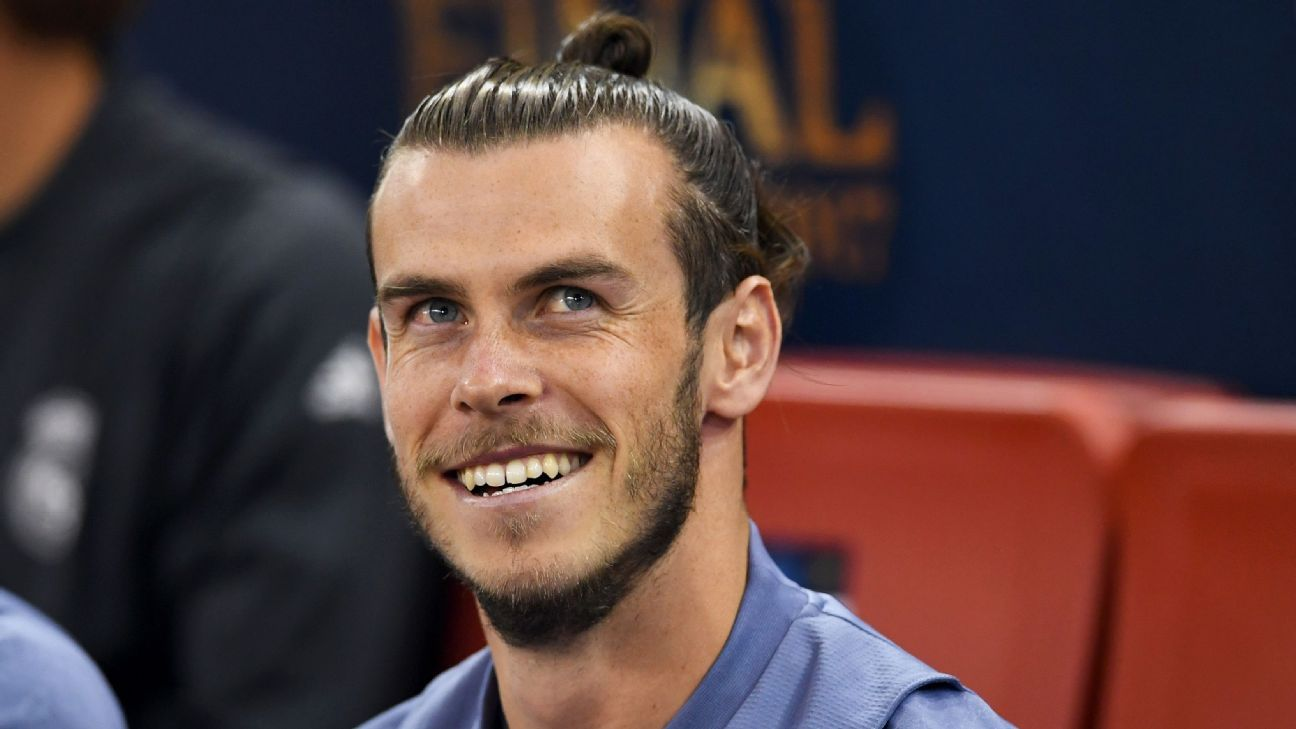 Man United given hope in latest Gareth Bale pursuit, PSG closer to Neymar