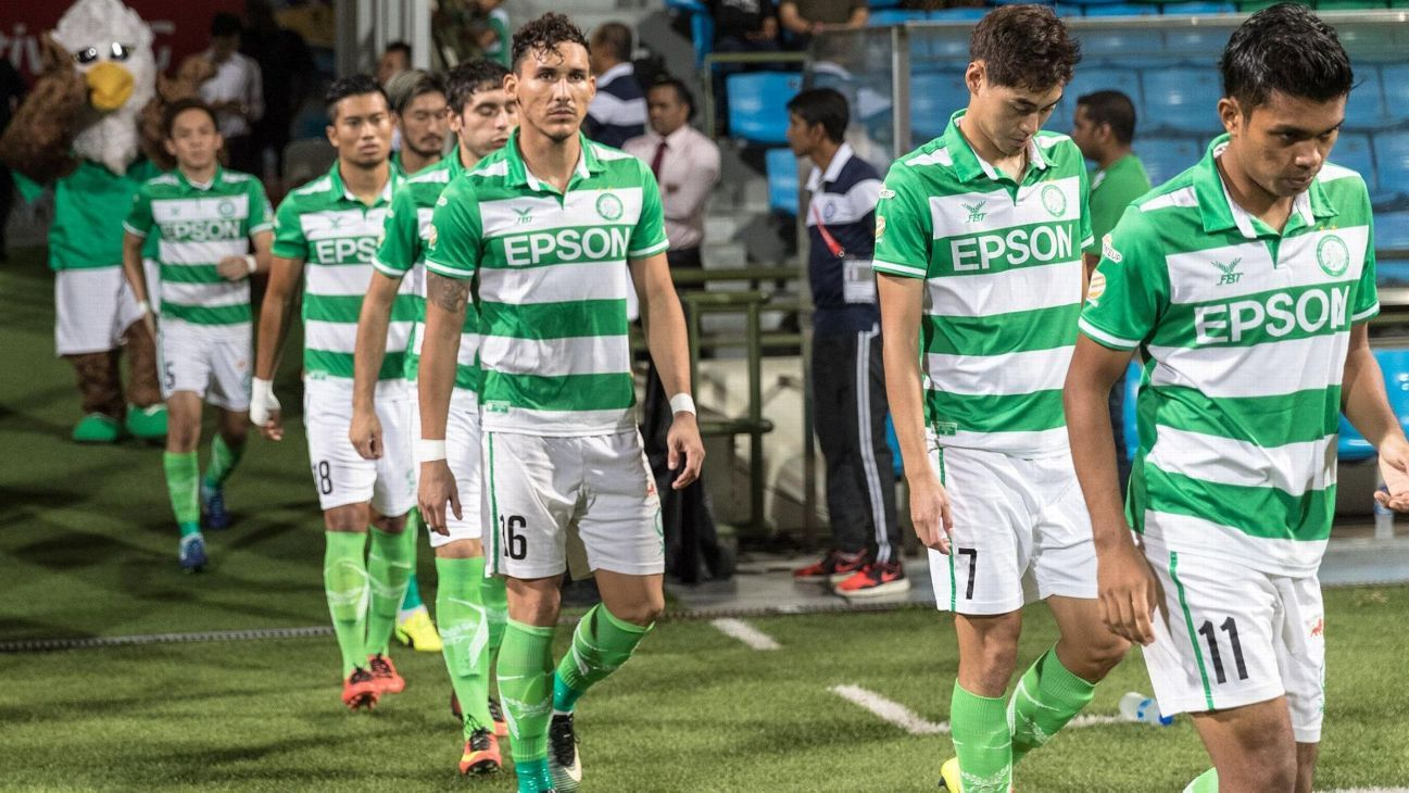 Geylang International, Victor Coto, Gabriel Quak