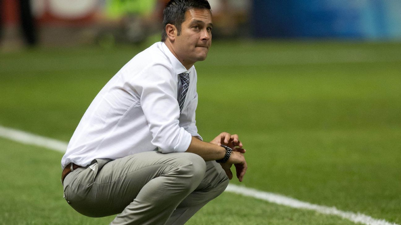 Real Salt Lake signs coach Mike Petke to long-term extension