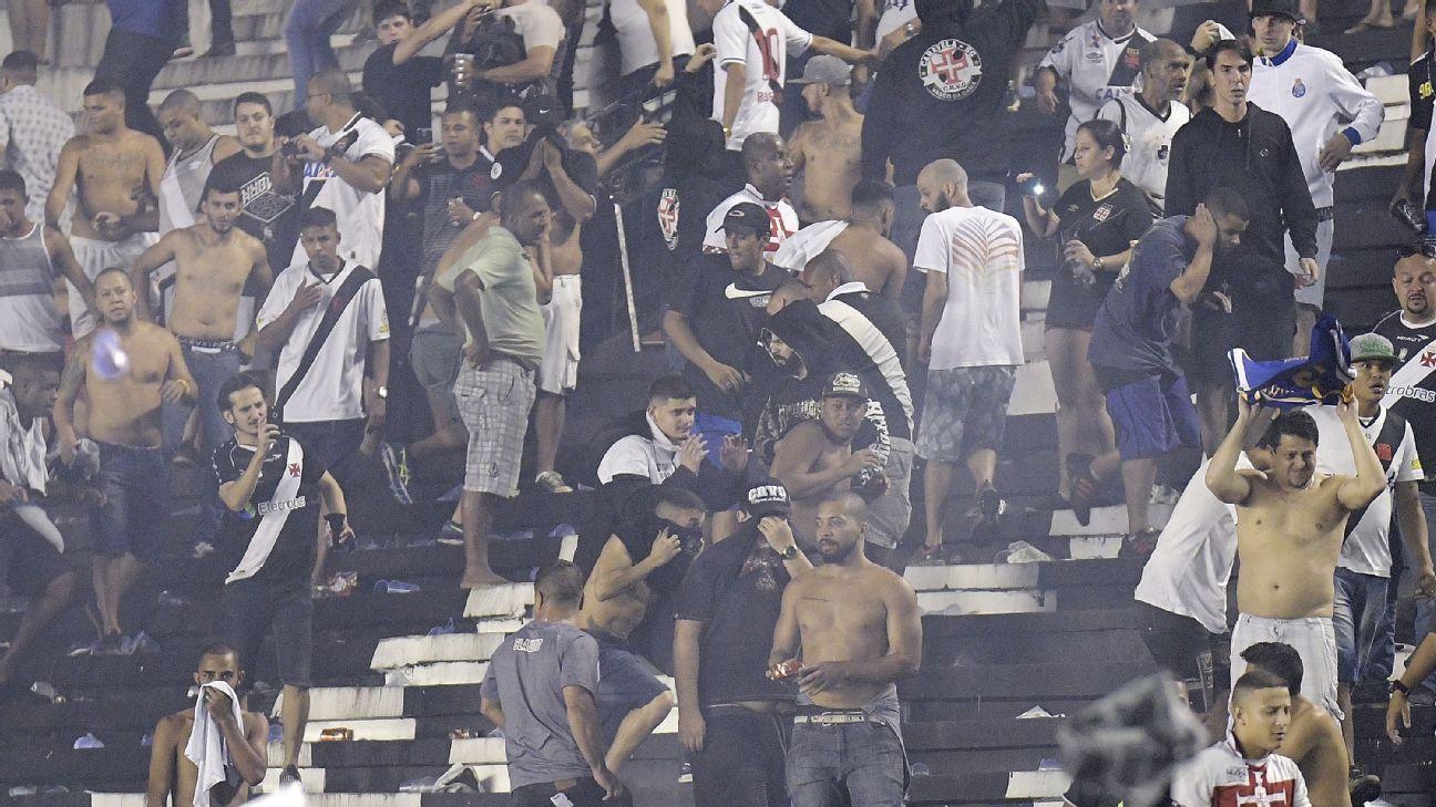 Vasco Fans