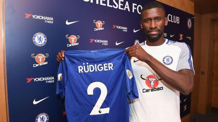 Done deals - Europe's most expensive transfers: Lukaku, Walker, Lacazette