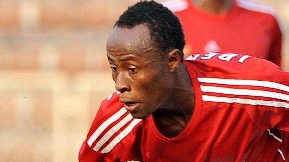 Ikechukwu Ibenegbu