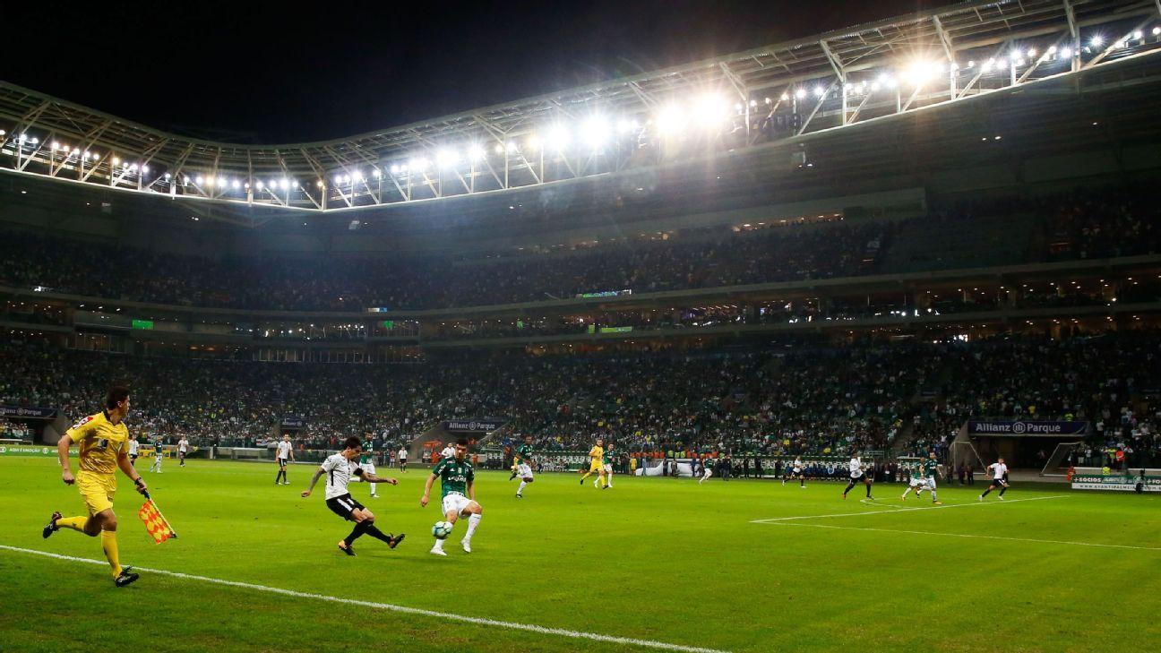Palmeiras Arena