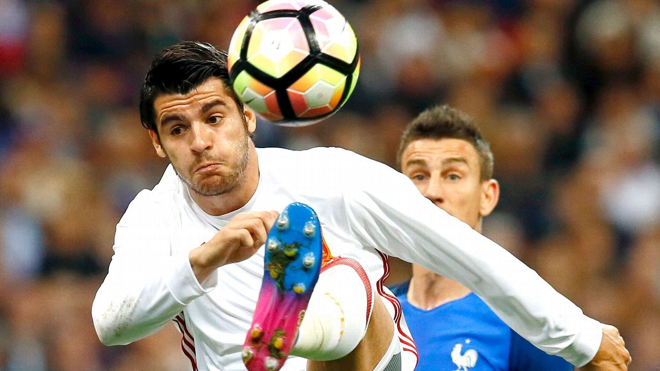 Alvaro Morata could be a good fit for Chelsea, but Real Madrid's lofty price of £70m may be too high.