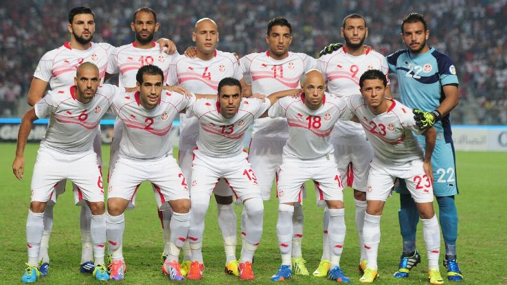 Tunisia national football team