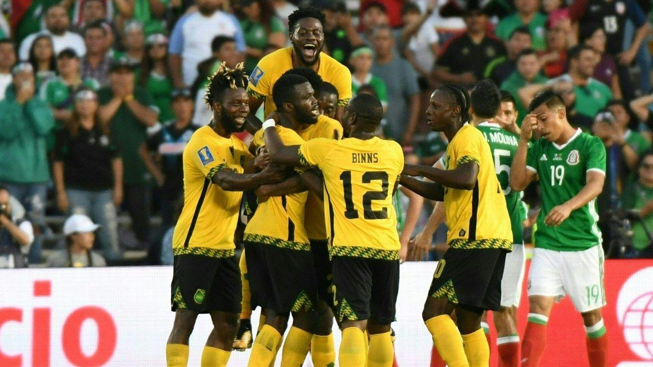 Jamaica celebrates