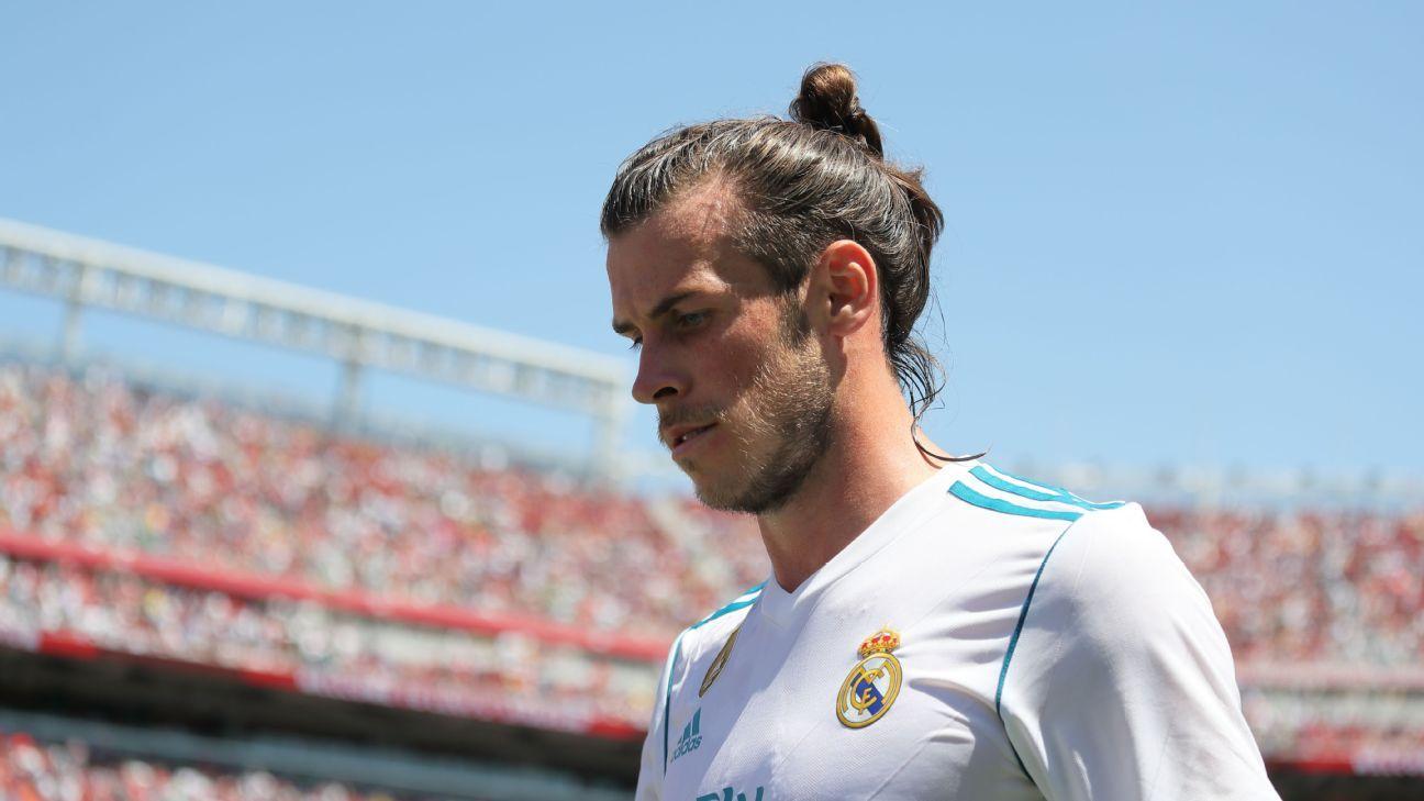 Transfer Rater: Gareth Bale to Man United, Ross Barkley to Tottenham