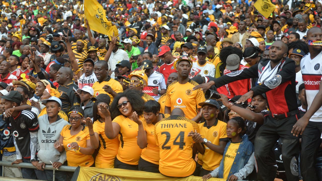 The Soweto Derby A Rich History And A Tragic Past Espn Fc