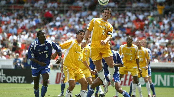 2004 MLS All-Star Game