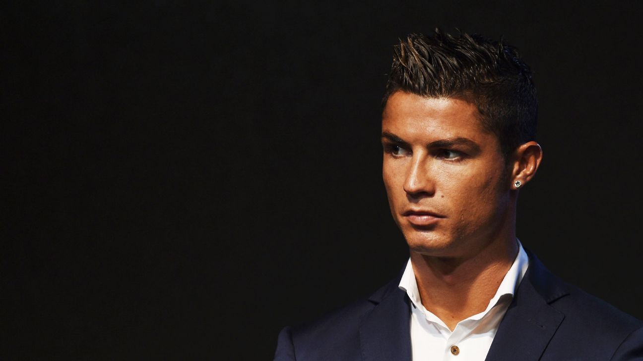 crisanto ronaldo Cristiano ronaldo is a portuguese professional footballer who has played for manchester united, real cristiano ronaldo was a key member of the real madrid side winning the uefa champions.