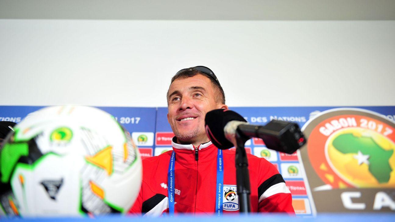 Milutin Sredojevic
