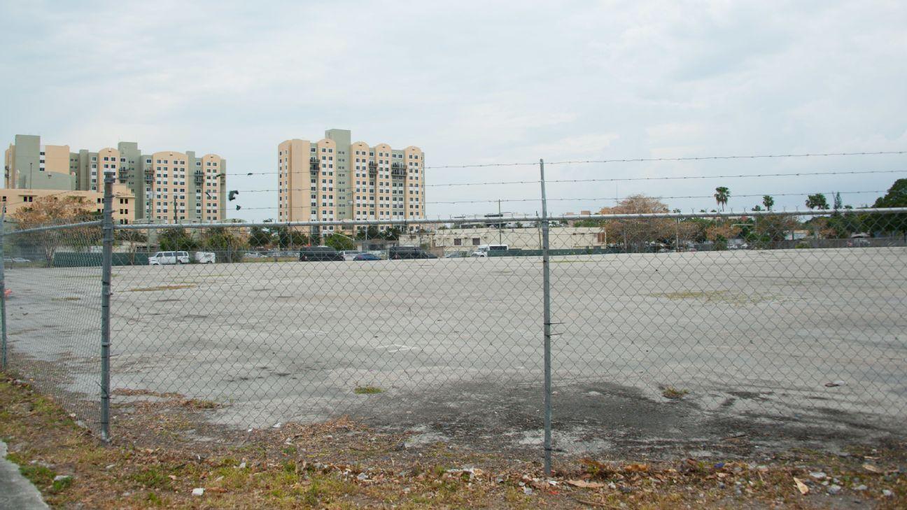 Miami owner Jorge Mas wants bigger site for MLS stadium
