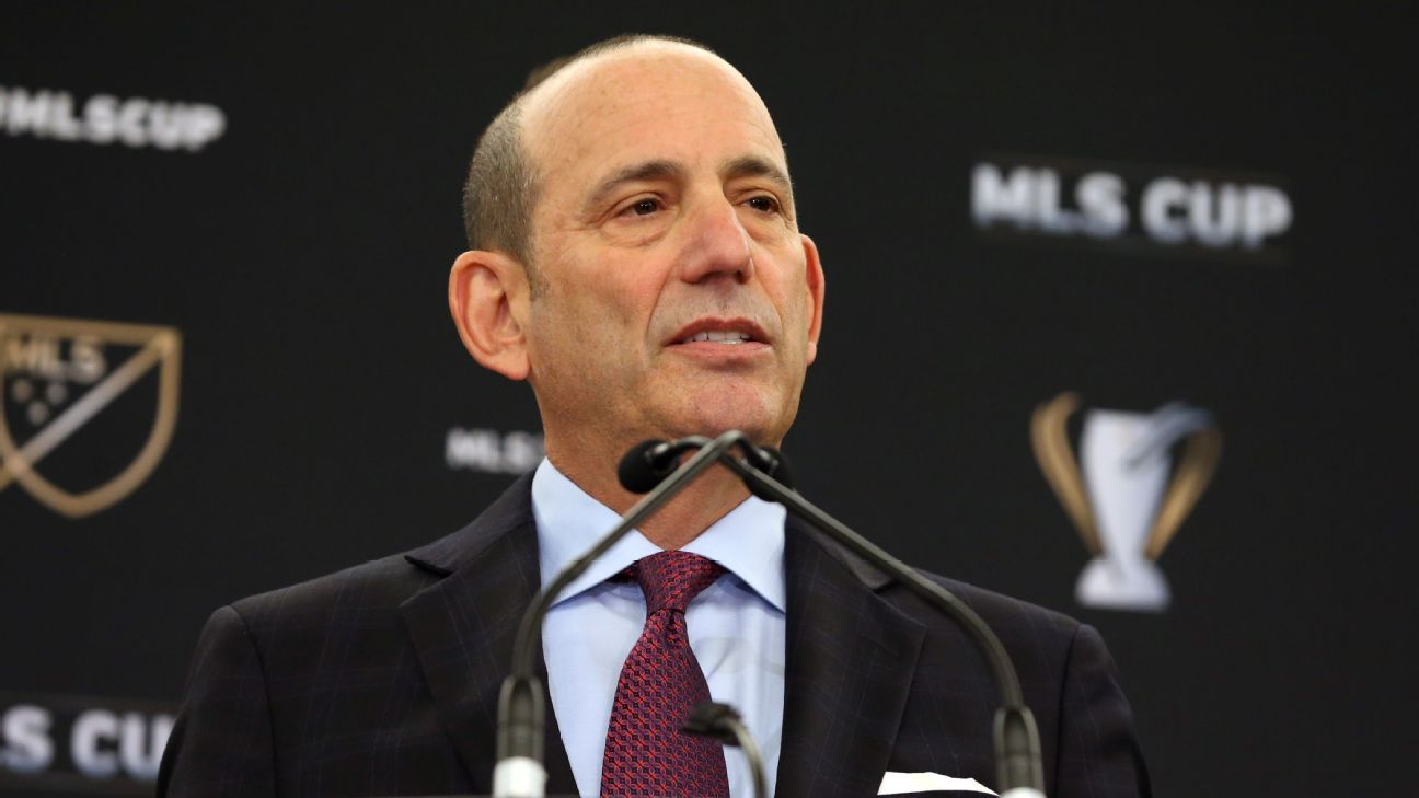 MLS approved for 14% of U.S. Soccer presidential vote - sources