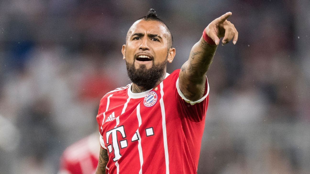 Image result for vidal