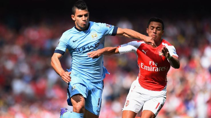 Five transfer swaps that might work: Aguero to Arsenal, Sanchez to City?