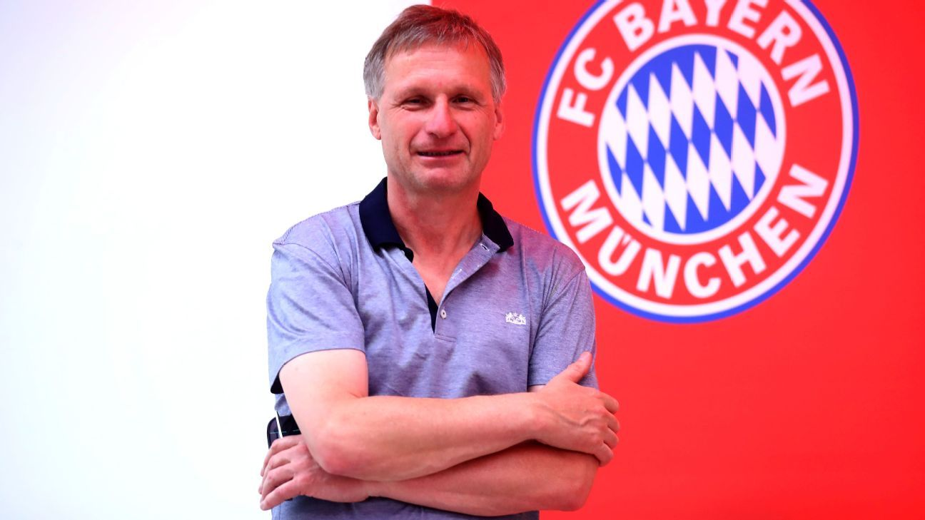 Michael Reschke is leaving Bayern Munich to join Stuttgart.