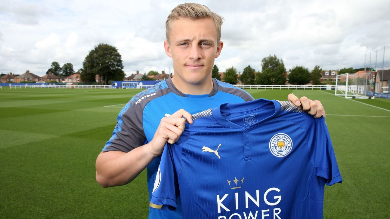 George Thomas joined Leicester from Coventry on a three-year contract.