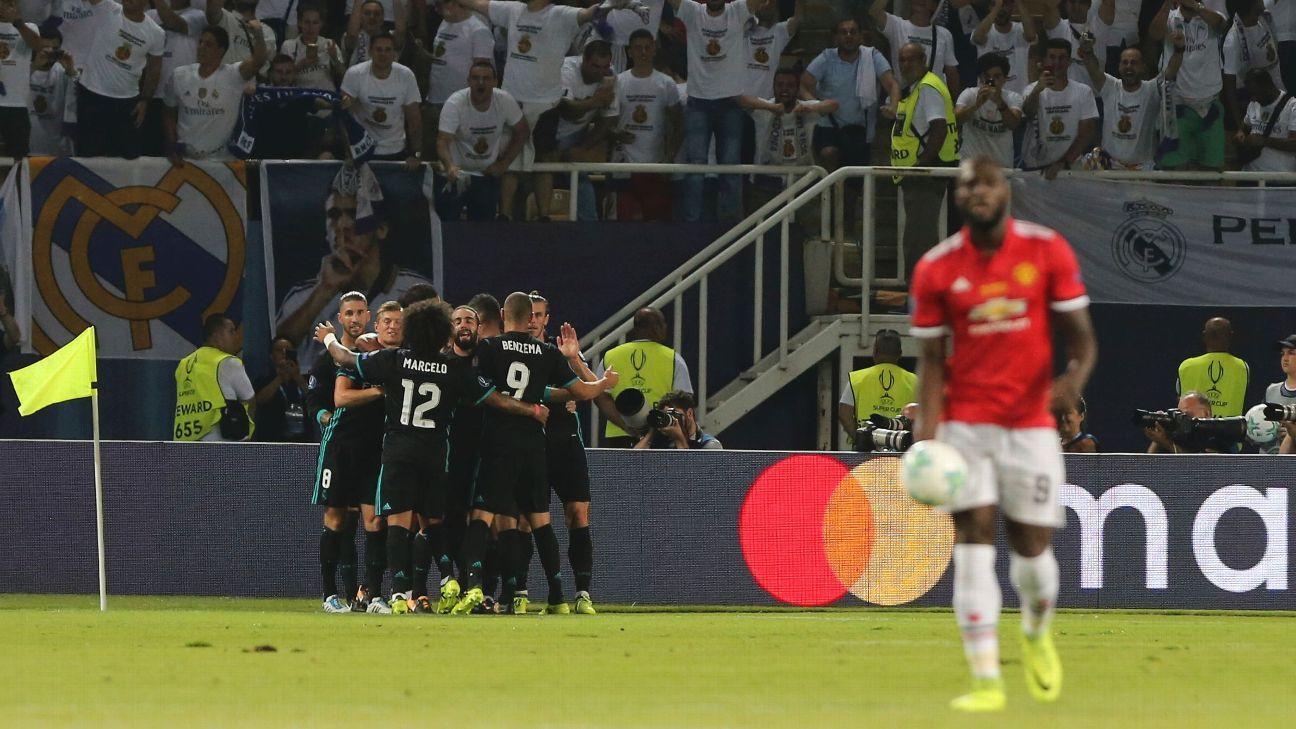 Madrid celeb Pogba woe 170808