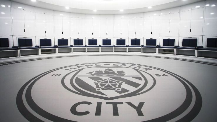 Manchester City Ready To Open Groundbreaking Tunnel And