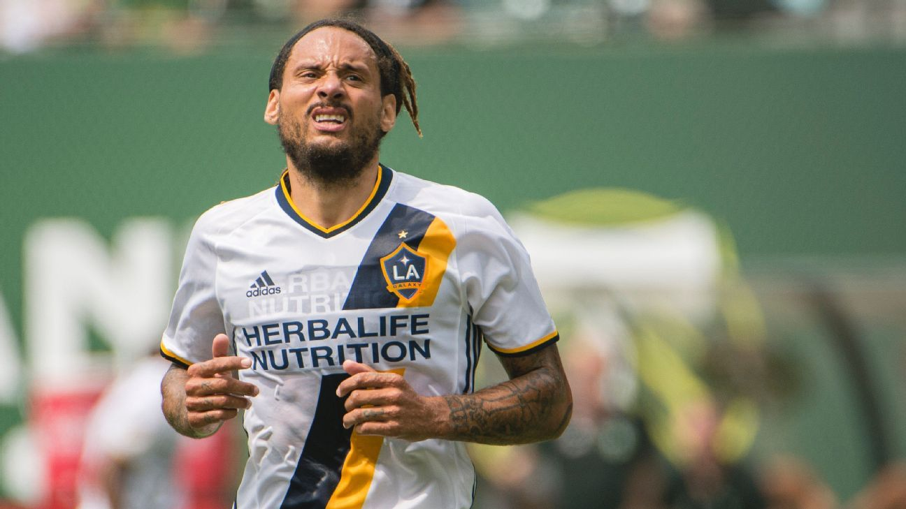 Jermaine Jones wants young U.S. talent to try Europe over MLS