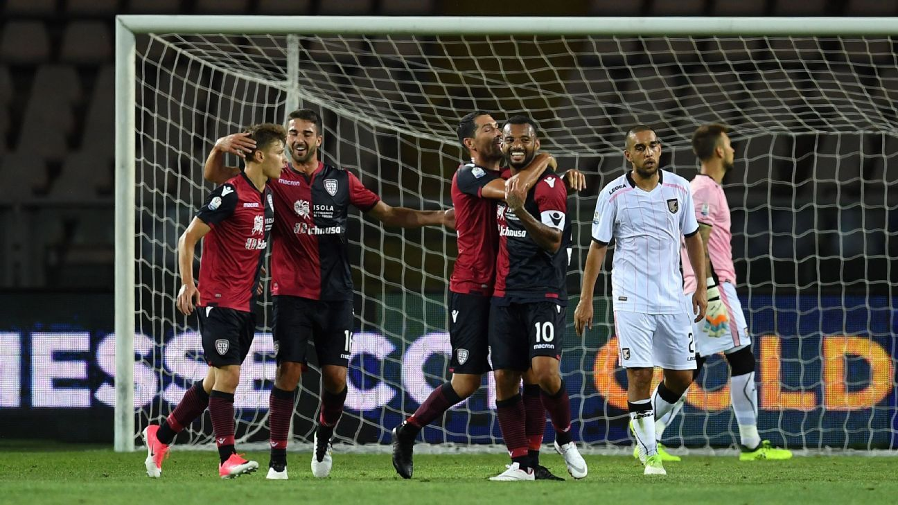 Bologna and Benevento crash out of Coppa Italia at first ...