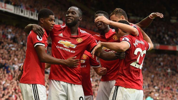 Man United không còn là đối thủ cạnh tranh của Man City