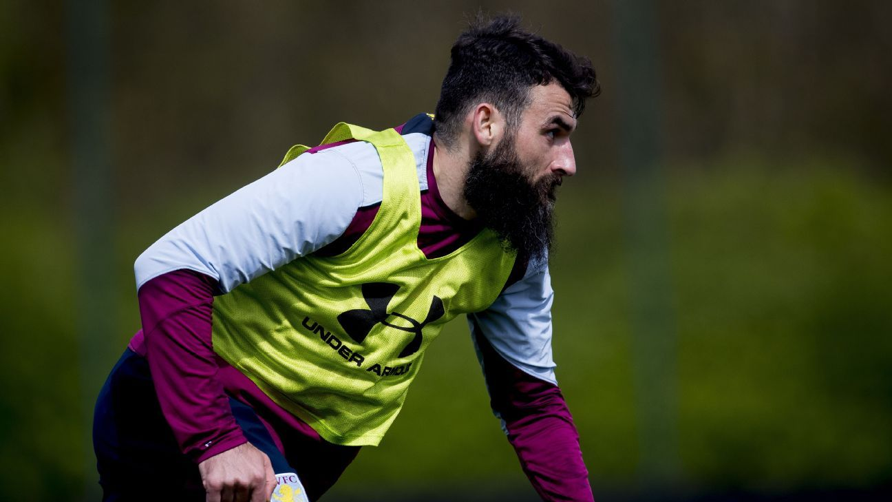 Mile Jedinak