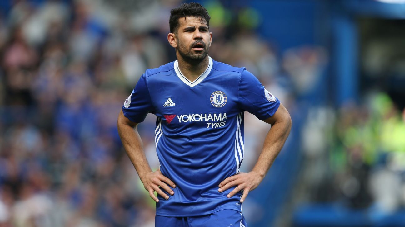Diego Costa must resolve Chelsea problem before Spain call - Lopetegui