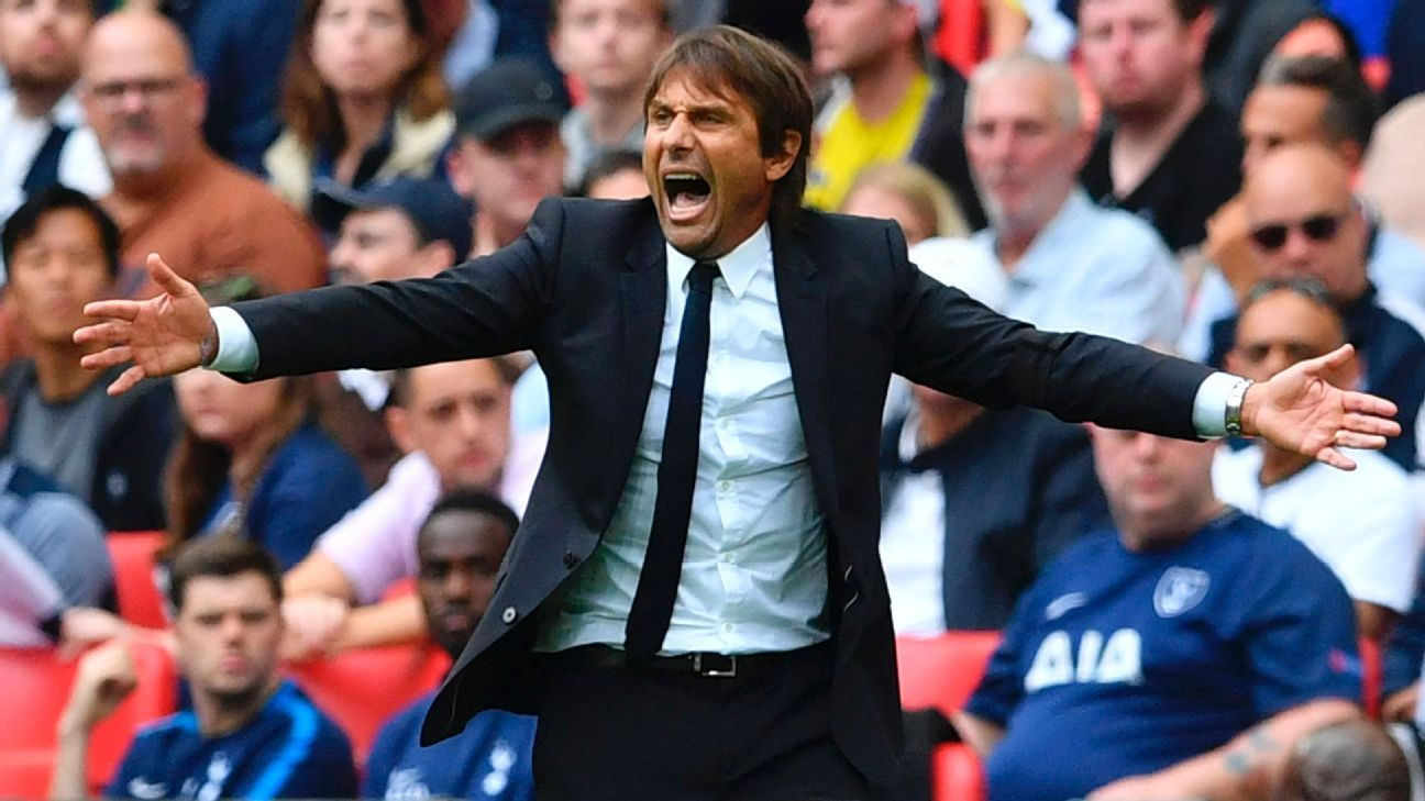 Cesc Fabregas: Antonio Conte, Diego Simeone share similar philosophies