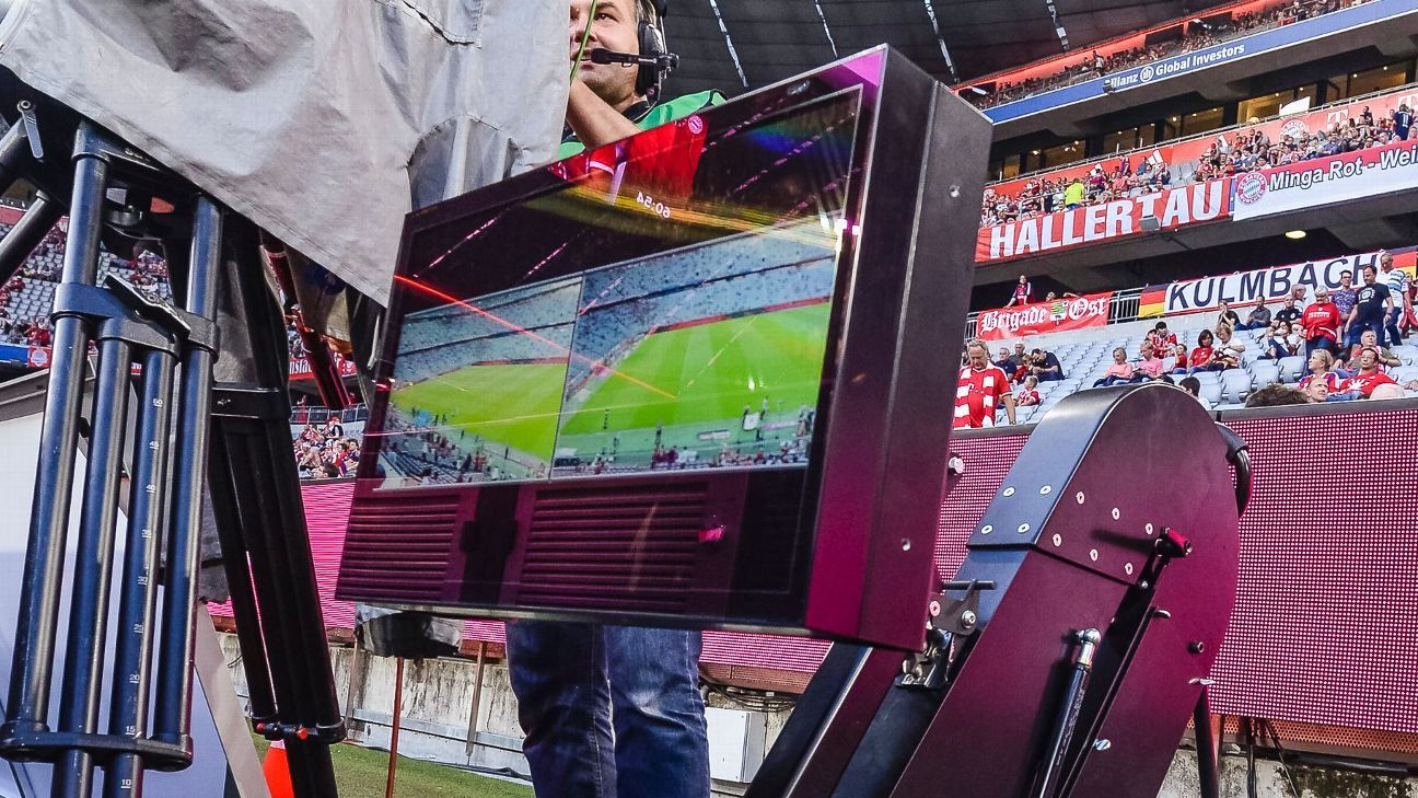 VAR still controversial but impact largely positive in Europe, MLS