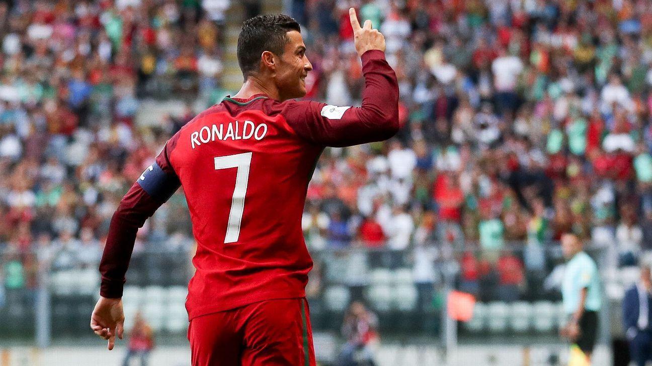 Portugal Jadi Tim Favorit Di Piala Dunia