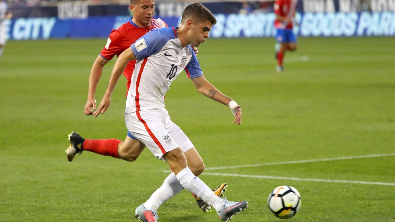 Pulisic action vs. CR 170901